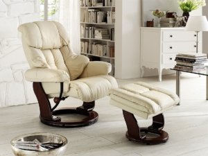 Robas Lund Relaxsessel Calgary